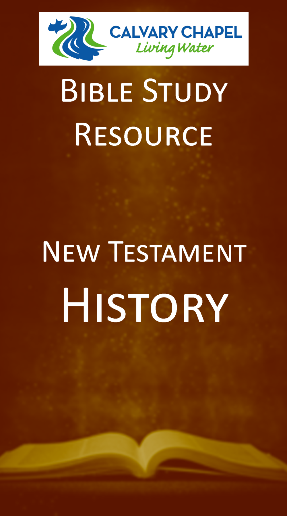 Handout: New Testament History