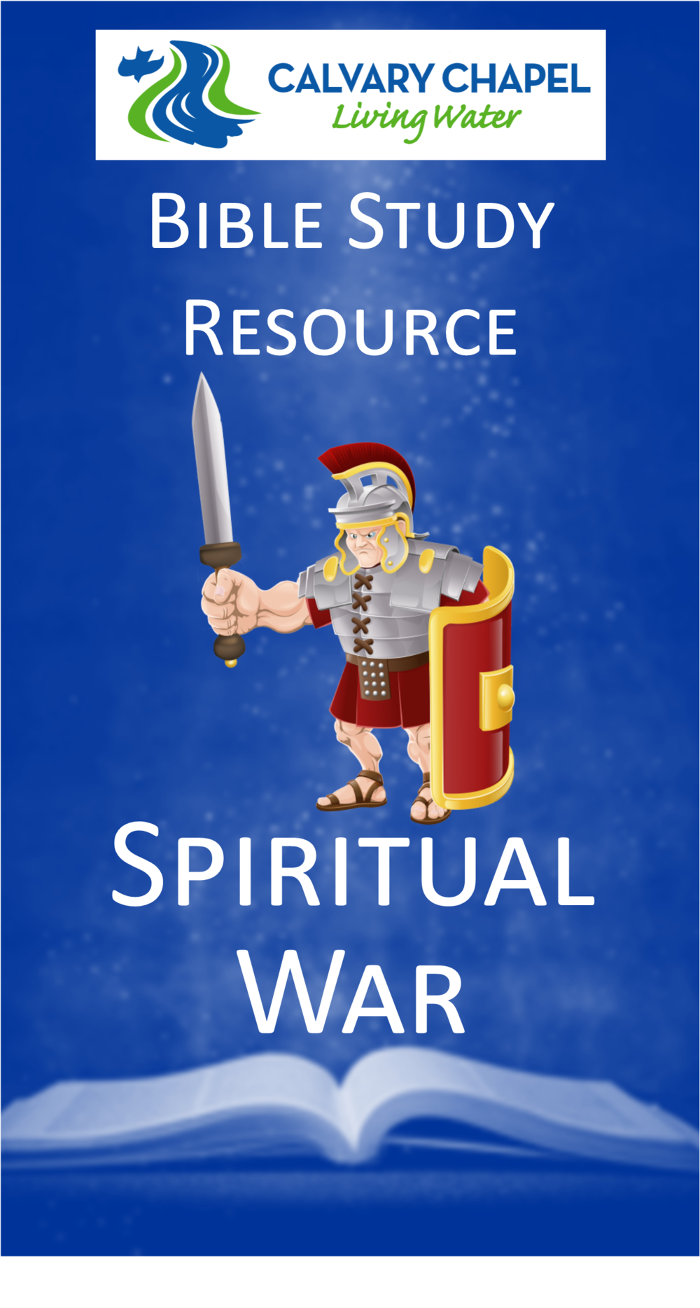 Handout: Spiritual War