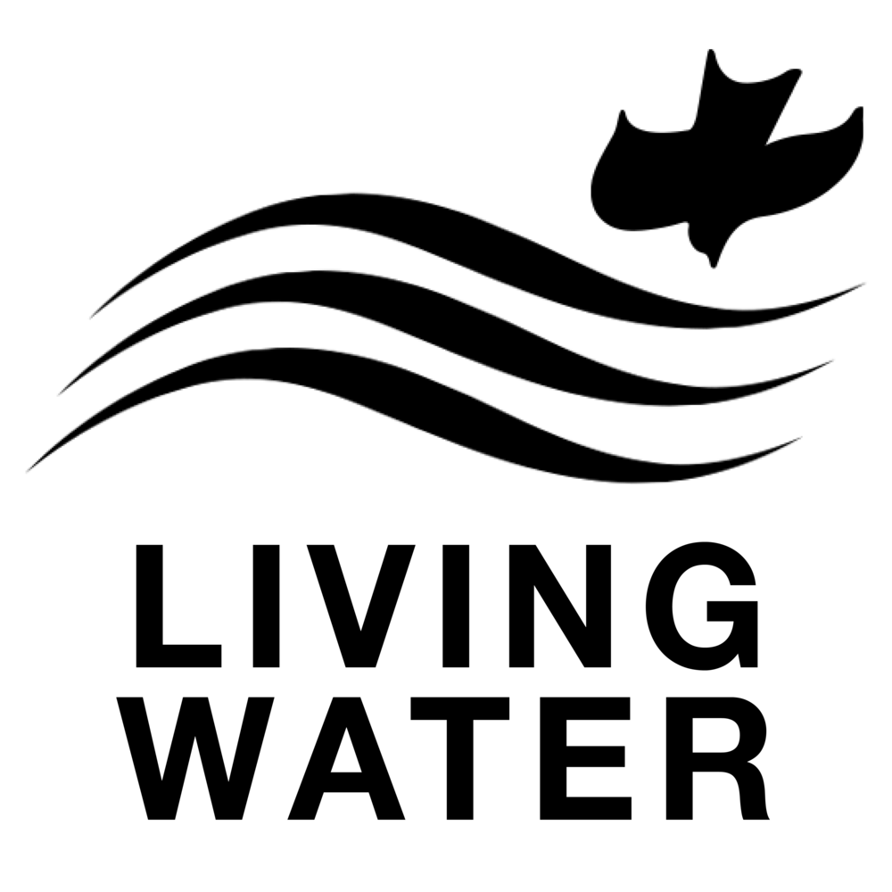 Square Logo B&W