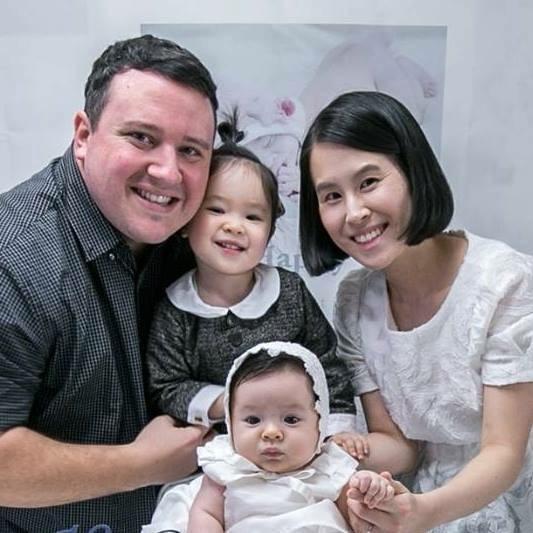 Sedota Family Daejeon, South Korea