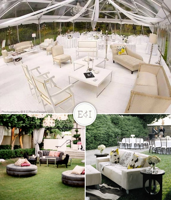 seating for wedding