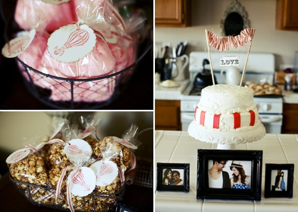 from the wonderful awesome bride to be