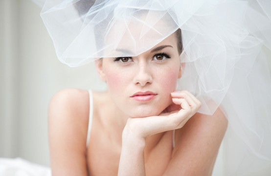 I Want To Do My Own Wedding Makeup : Putting On My Face...Bridal Beauty Engaged and Inspired ...