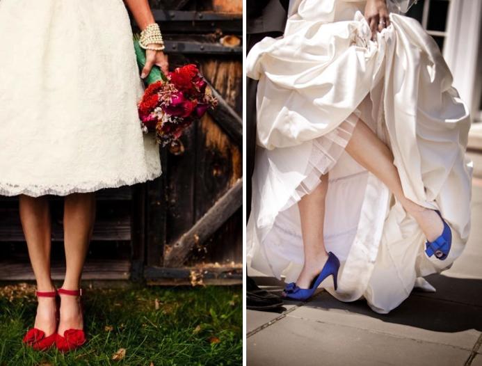 529f0ab8b Shoe Inspiration | Engaged & Inspired Wedding Planning