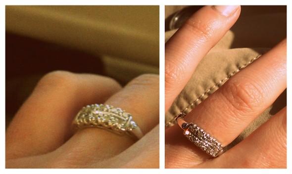 grandmothers wedding ring