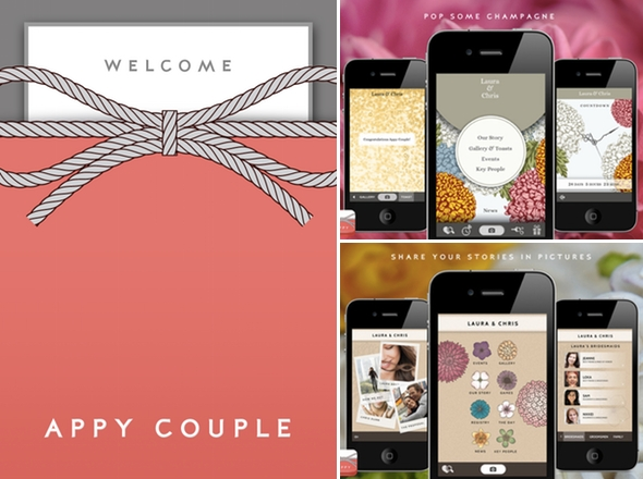 Create your own couple
