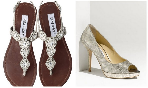 style, comfort &/or color {bridal shoes} | Engaged & Inspired ...