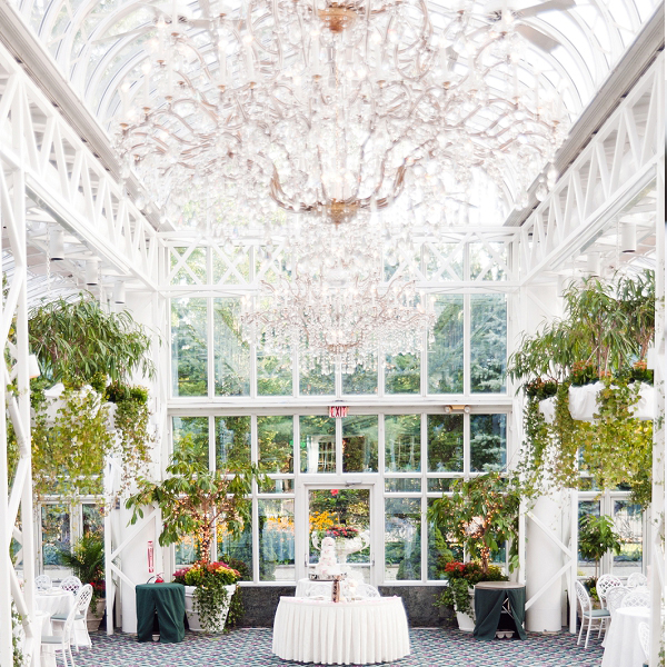 New Jersey Wedding By Cassi Claire