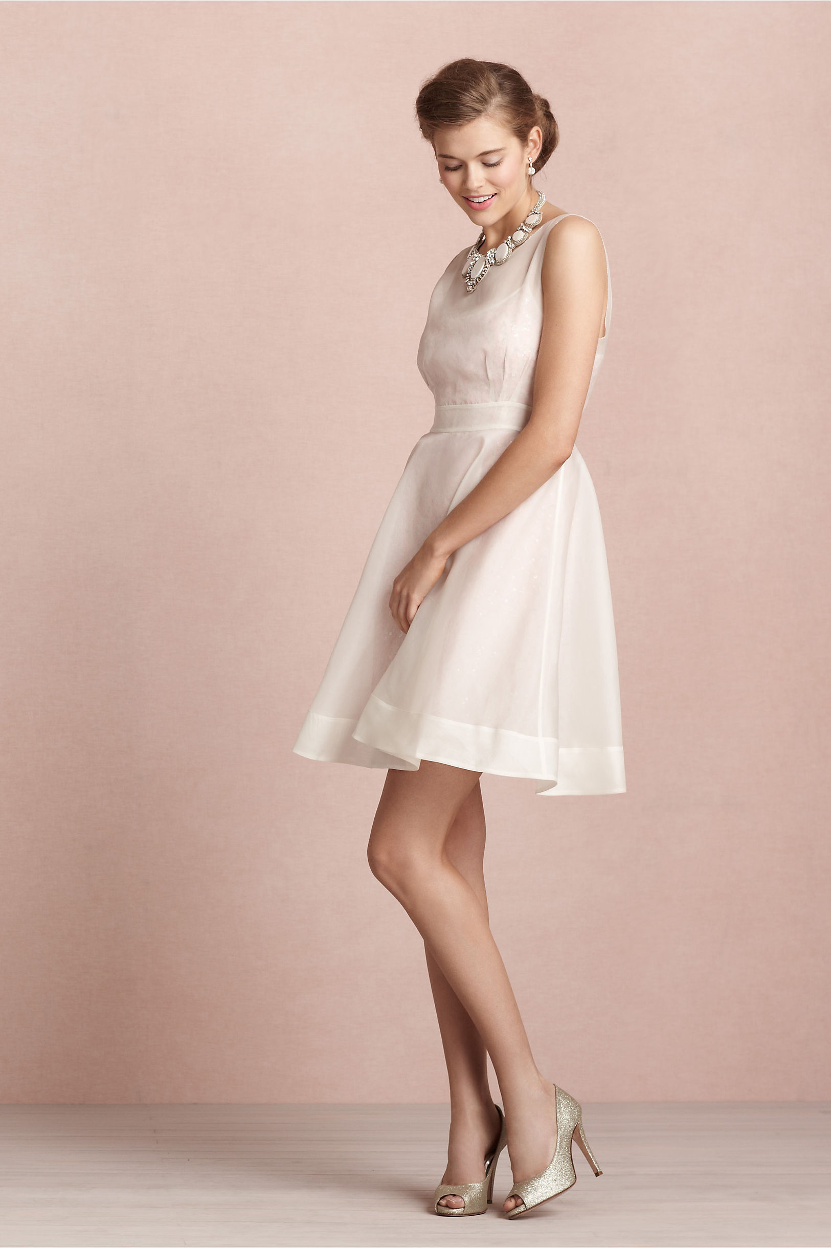 non shine shower dress practical to stunning bridal dresses white you make a