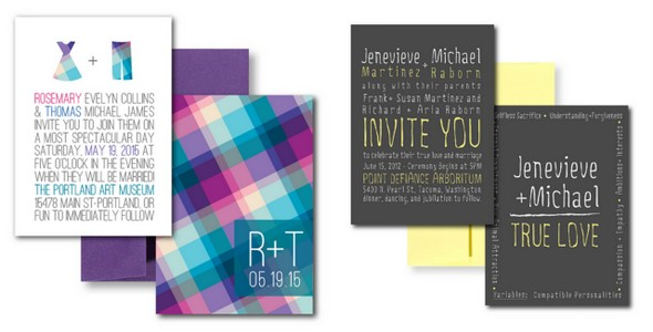 Invitation Wording1