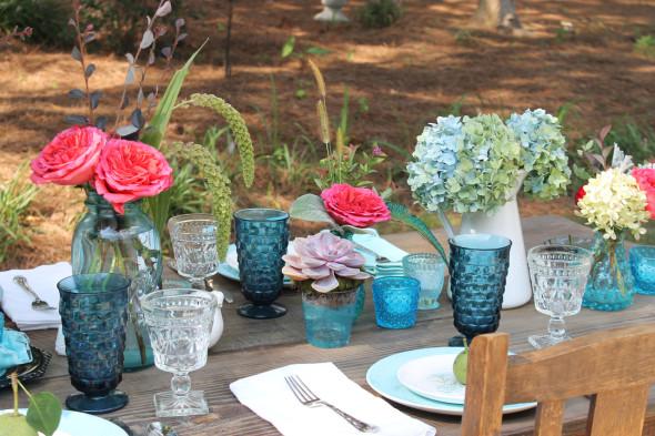 Southern-Vintage-Vintage-Glassware