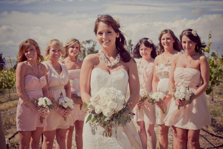 bridesmaid dress forever 21