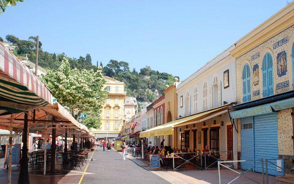 Riviera-France