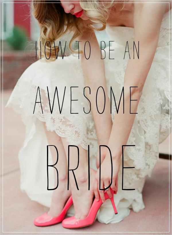 being-a-good-bride
