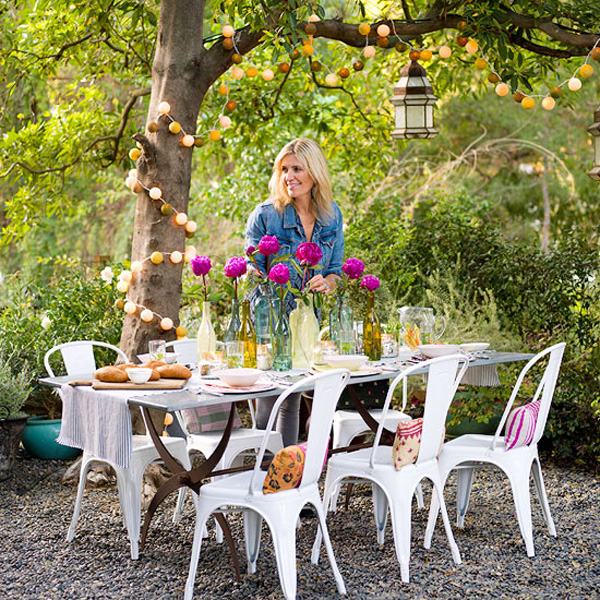 Alfresco Dining 1