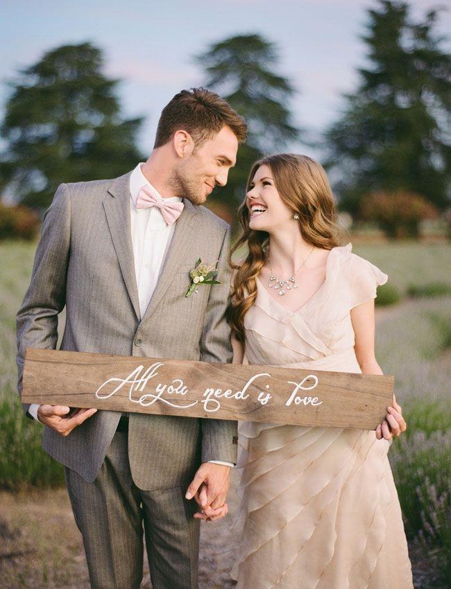Photo via Green Wedding Shoe