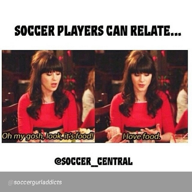 By @soccergurladdicts  So true!!!