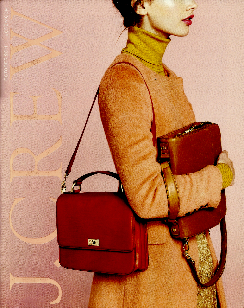 laurel-iz-fashion :     J.Crew catalogue, you clever minx, you had me at hello.