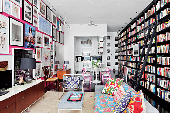"""jackrogersusa :     """"A room without books is like a body without a soul."""""""