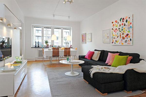 homedesigning :     (via  bright colors! | Blue Ant Studio )