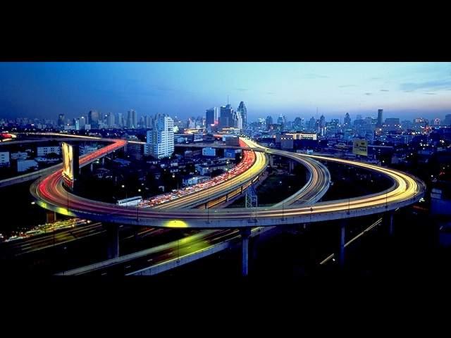 happytravellers :      Bangkok  super highway
