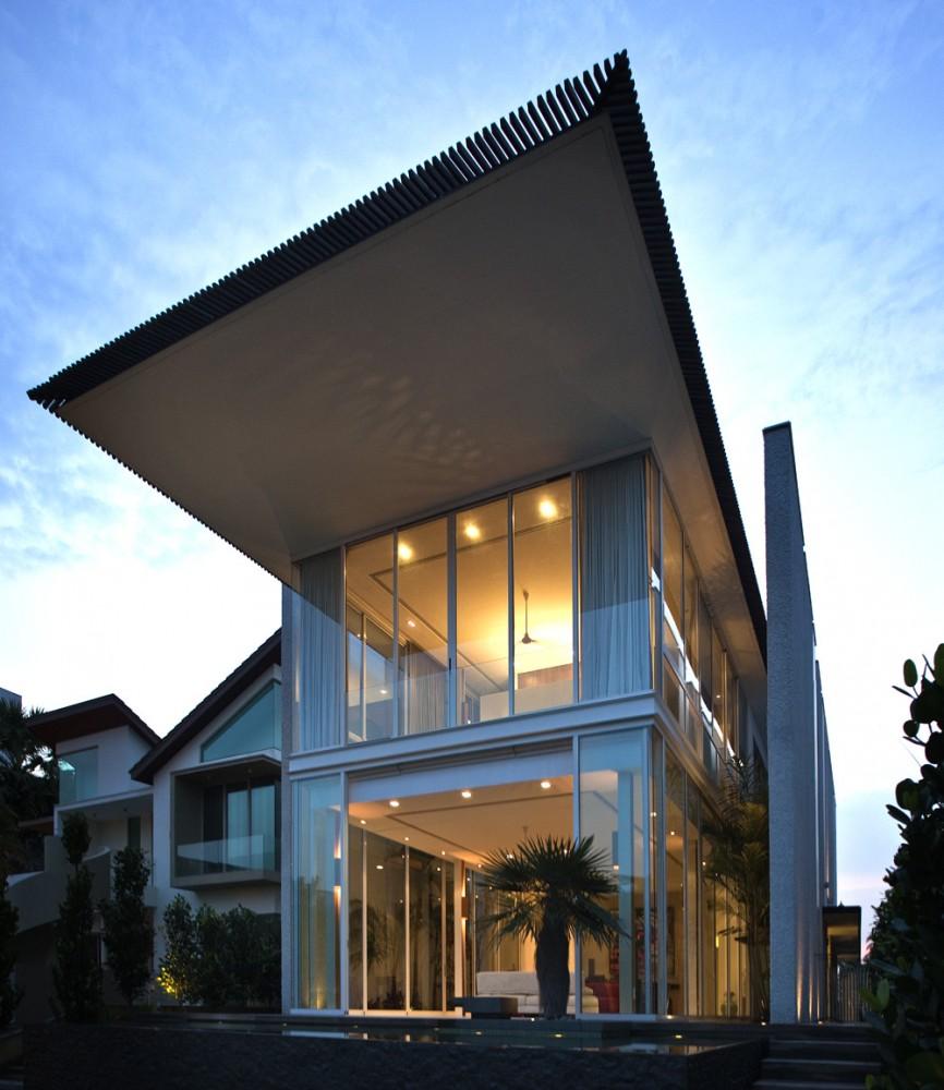 designismymuse :      Sun Cap House / Wallflower Architecture + Design