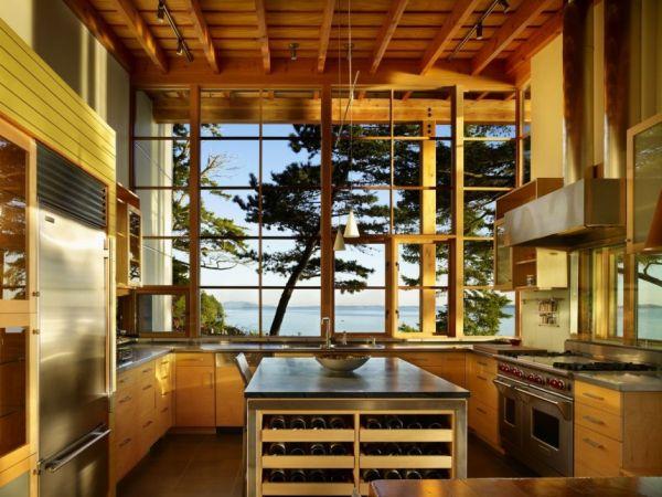 dream kitchen. right here.