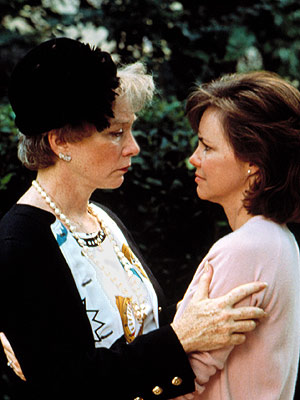 """… a dirty mind is a terrible thing to waste."" - weezer, shirley maclaine in steel magnolias   love that.  favorite character from a favorite movie.  makes me think of my awesome sister."
