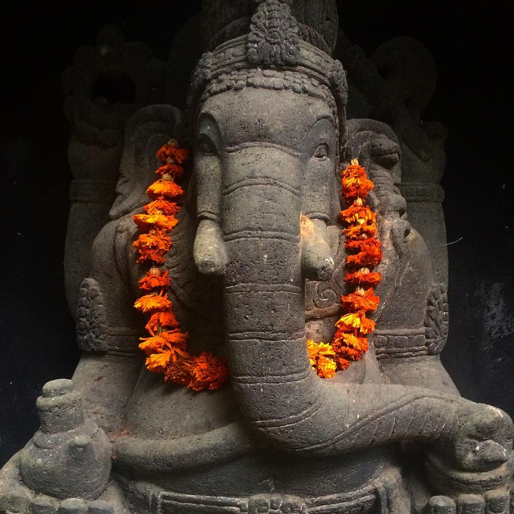 Ganasha