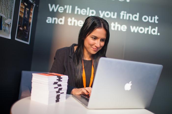 Computing Cornwall Business Show