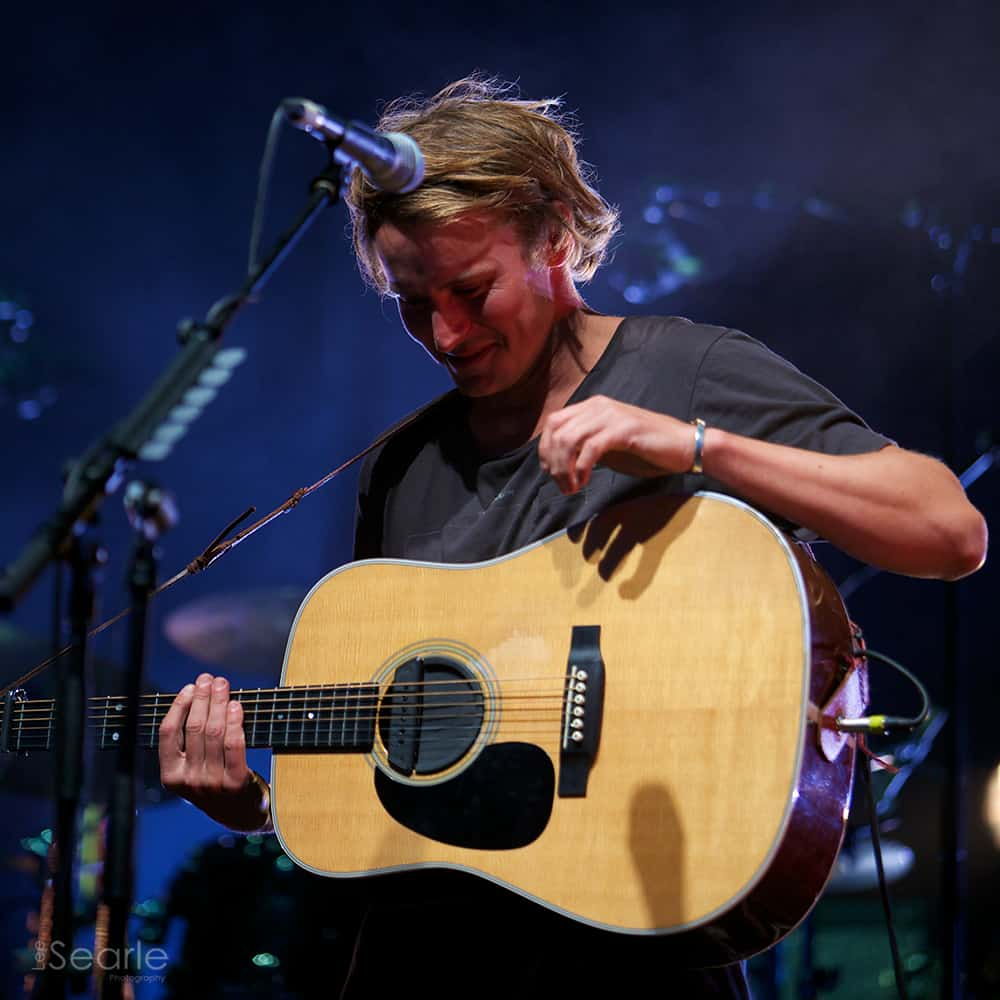 Ben Howard Boardmasters