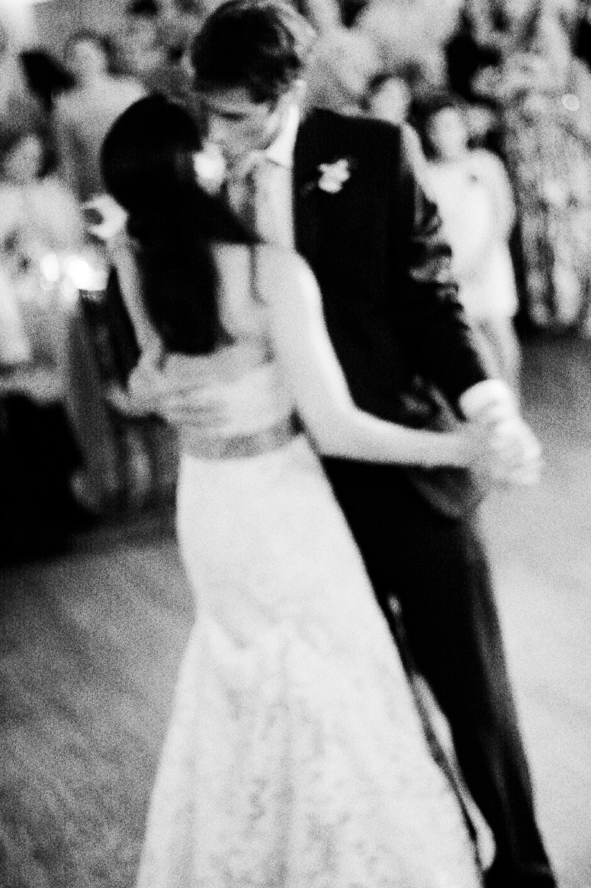 My favorite image from their wedding.  It captures their love and grace which over the years I have been able to document as they grow stronger and even more graceful.
