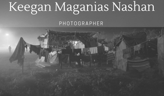 Keegan Maganias Nashan Photographer