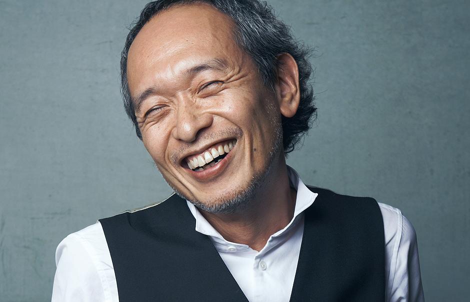 MASATO YAMAUCHI