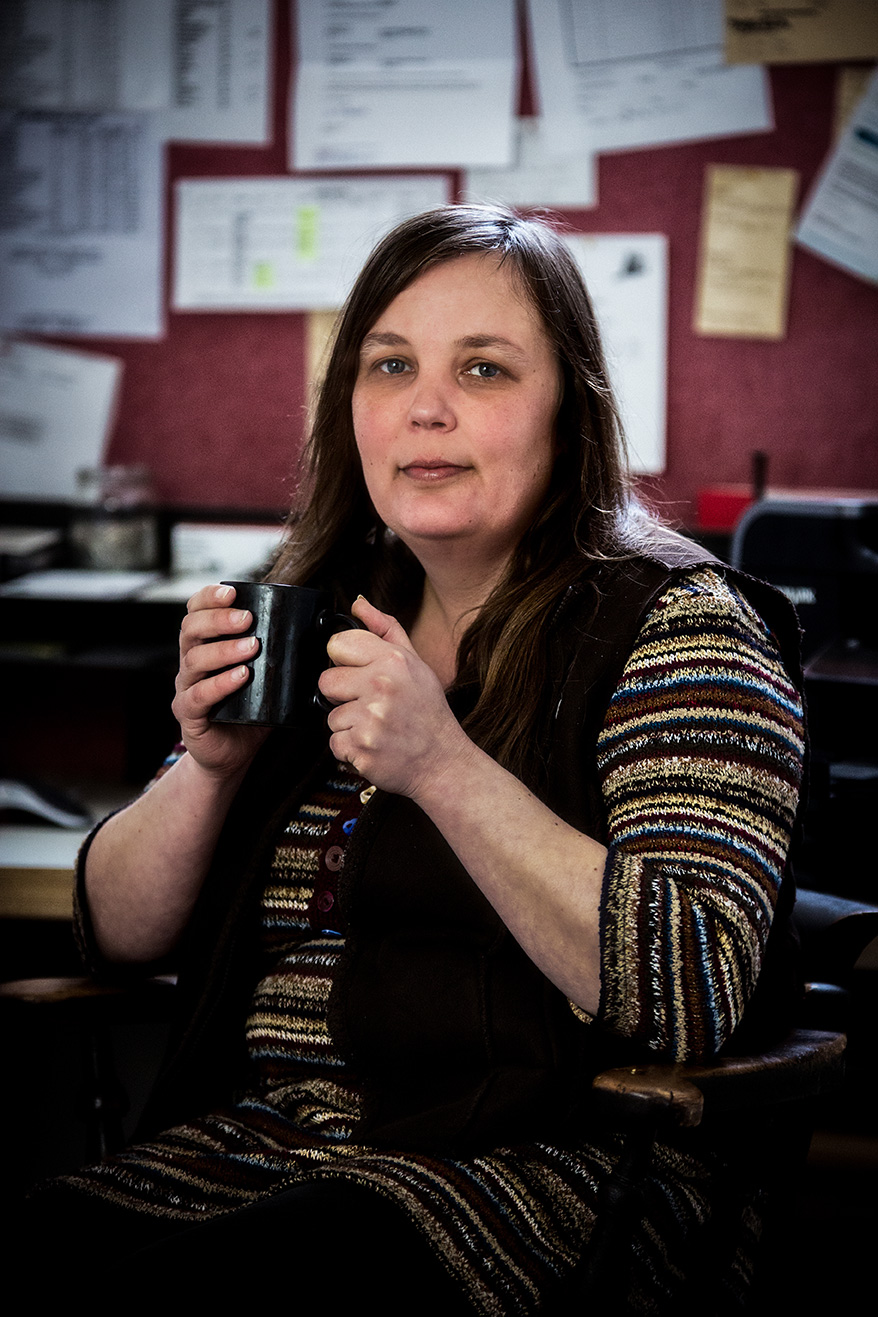 Julie has been Office Manager at Cambridge Traditional Products since 2008. Julie loves the way the products are made in a traditional way using traditional recipes,and feels quite proud to work here. Outside of work Julie has a rather large collection of books, enjoys crafts and camping.