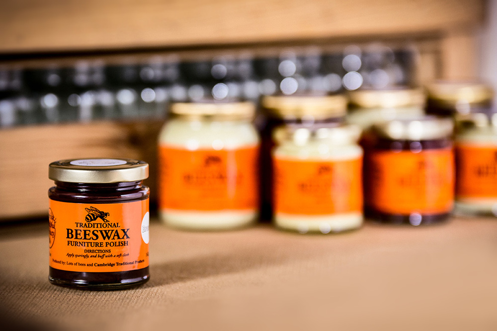 Beeswax Furniture Polish Cambridge Traditional Products