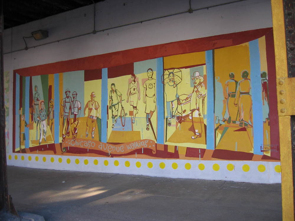 ChicagoAvenue Mural Finished Wall.JPG