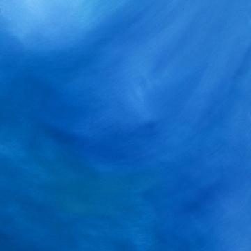 Blue Sky over Chicago