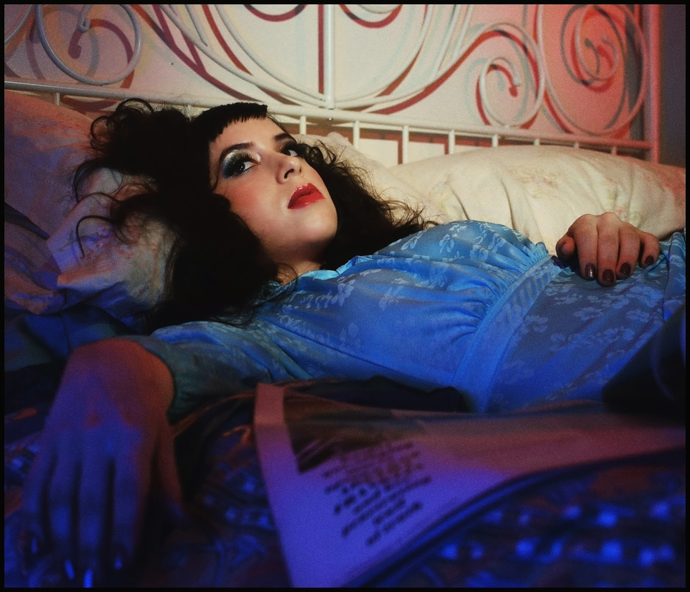 Photo by Garrett Shore, hair and makeup by Drea Lorraine.