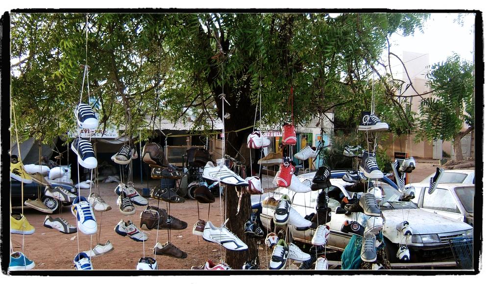 Bamako 2012