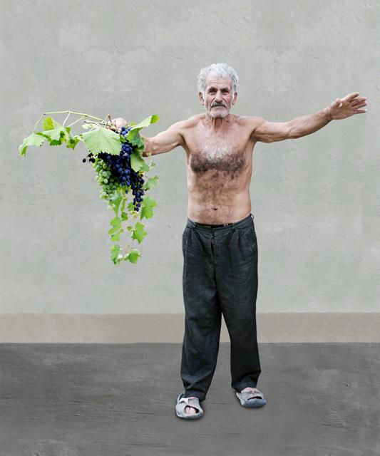 Maciek, 2015