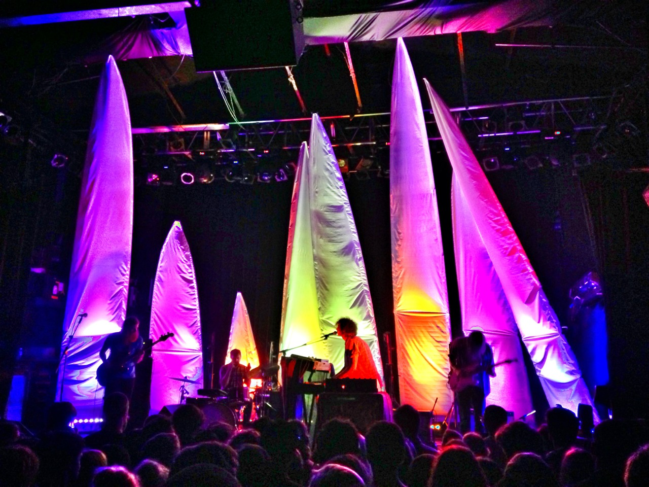 Youth Lagoon put on an amazing show last night