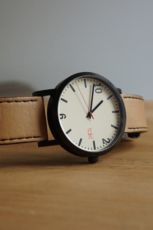 Hey Friends! Just posted my second product review on The Design Detail. Today it's the Taki Kenwwod Watch. Have a look!   www.thedesigndetail.com