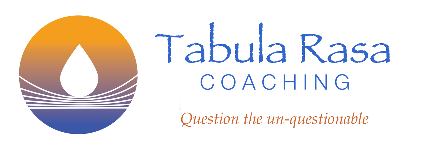 Tabula Rasa Coaching