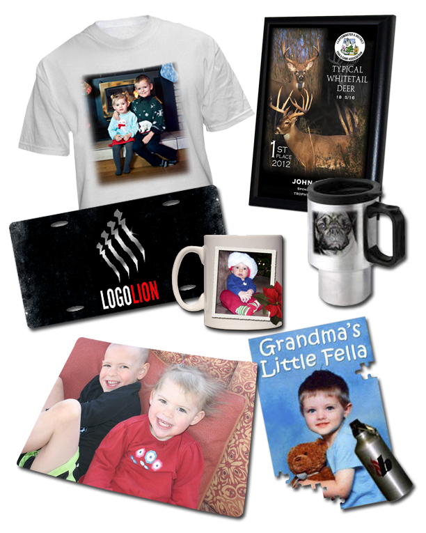 Photo Gifts in Lloydminster!