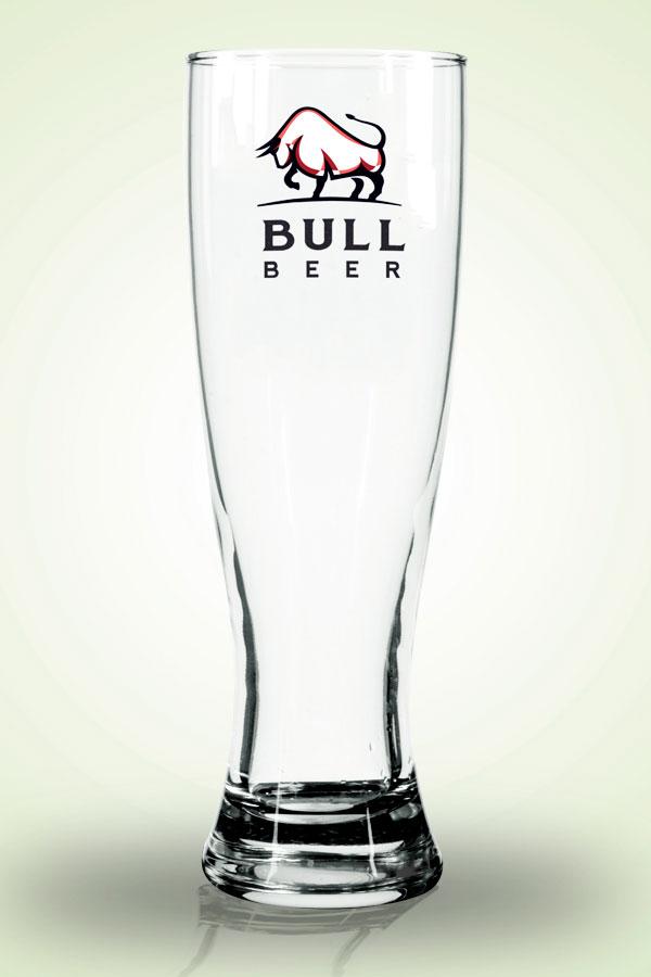 Grande Pilsner Beer 16 oz
