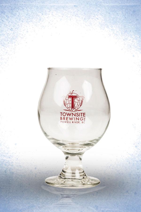 Belgium Beer Glass 13 oz