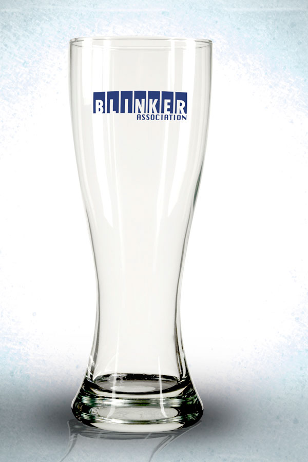 Giant Beer Glass 23 oz