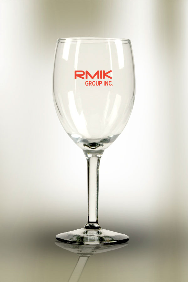 Citation Wine Glass  8 oz