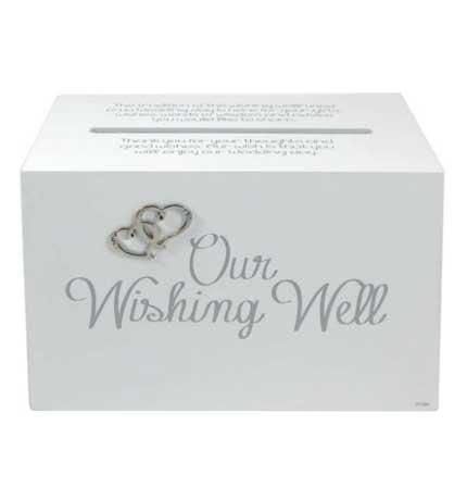 Wedding Wishing Well.Wedding Wishing Well Box 12 X 8 X 8 Trophy Gallery Shop Online 5000 Products Fast Shipping